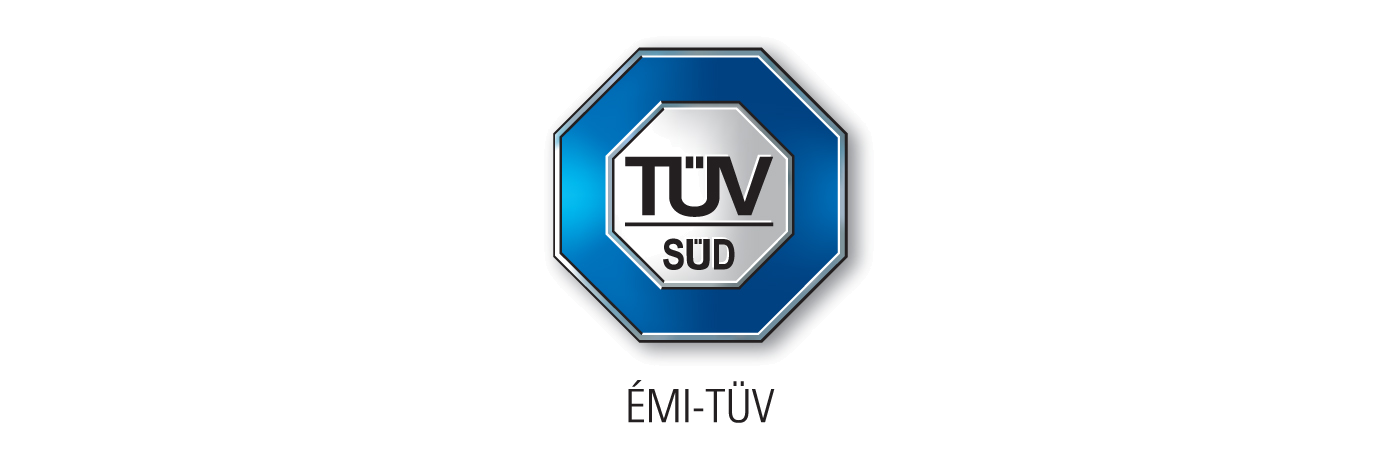 Állást keres - állást kínál -ÉMI TÜV logo