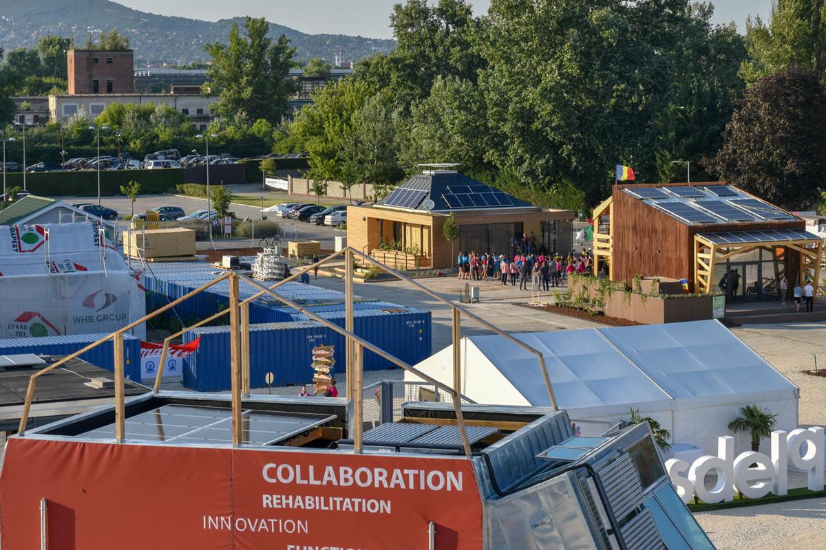 SolarDecathlon-Szentendre