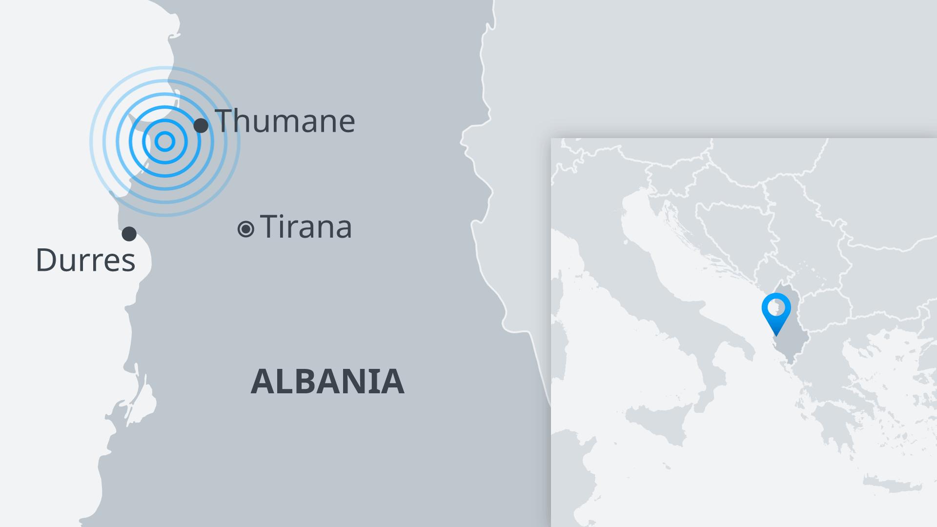 albánia 2